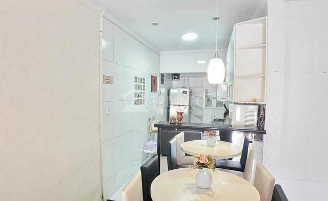 GM - Casa em condomínio/ fino acabamento/ 3 quartos - Foto 2