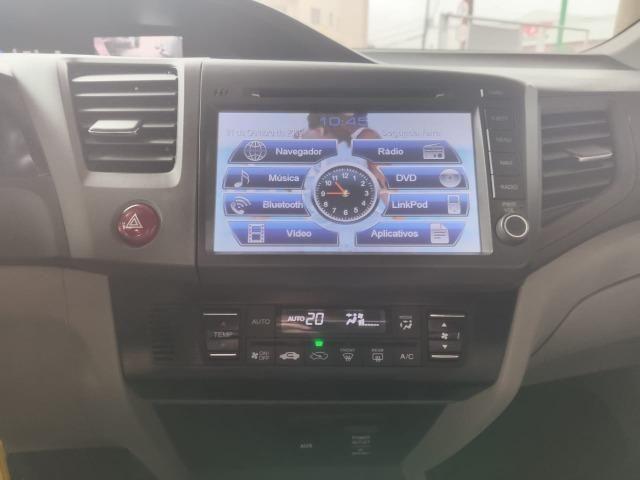 Civic LXR 2.0 Autmático - Foto 10