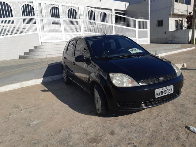 Fiesta hatch 2004 - Foto 2
