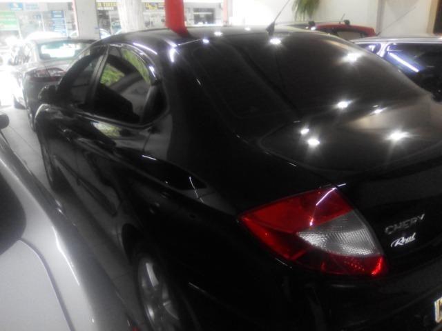 Chery Cielo Sedan 1.6, 2012, Muito novo, aceito troca e financio - Foto 3