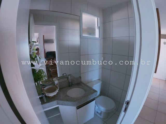 Cobertura no Brezzes do Cumbuco - Foto 3