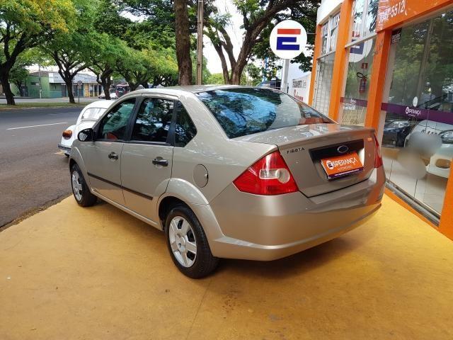 Fiesta Sedan 1.0 (flex) 2008 Financia 100% - Foto 3