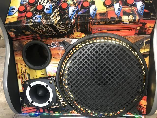 Máquina de música jukebox - Foto 6