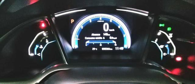Honda Civic Turing 1.5 turbo 16v . aut.4p - Foto 13
