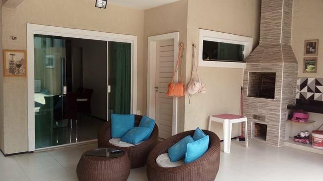 Excelente duplex com piscina no bairro l.c pertinho do iguatemi - Foto 12