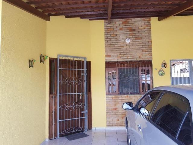Casa em Emaus 3/4 sendo 2 suítes 135m² para locação - Foto 4