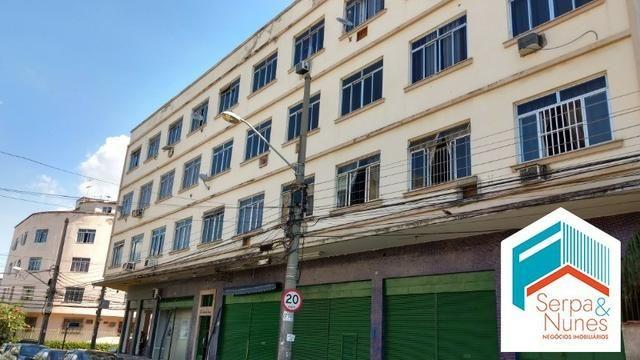 Apartamento com 02 quartos, 62 m2, Higienópolis, Rio de Janeiro, RJ