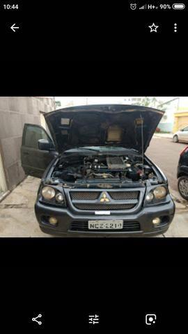 Pajero Sport HPE 4x4 Automático - Foto 6
