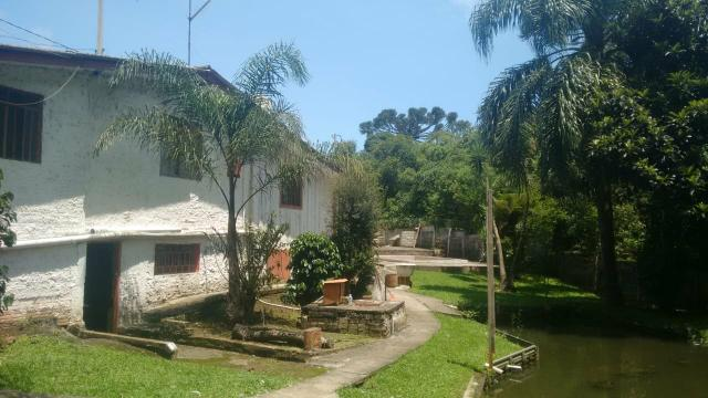 Chácara em São Jose dos pinhais - Foto 4