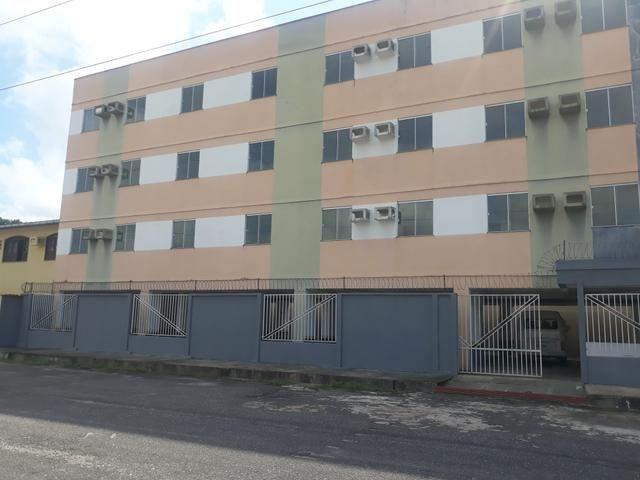 2/4 Residencial Forte de Elvas (atrás do hospital metropolitano) - Foto 4