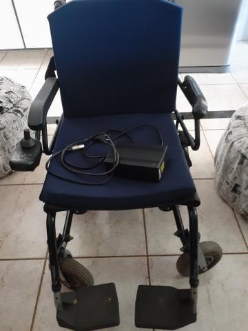 Cadeira elétrica - Foto 2