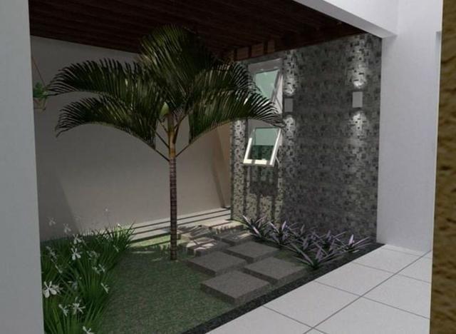 Casa nova em Parnaíba, próximo a São Sebastião - Foto 7