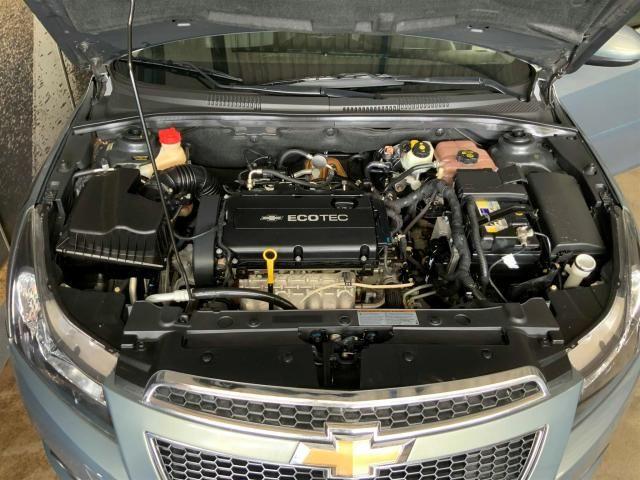 CHEVROLET CRUZE 2012/2012 1.8 LT 16V FLEX 4P AUTOMÁTICO - Foto 9