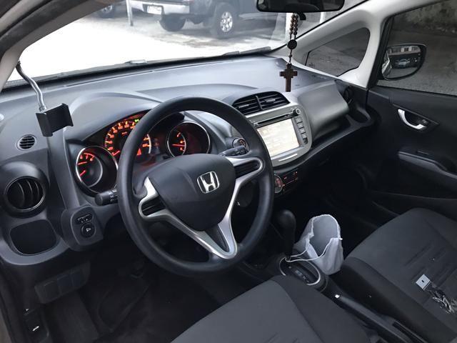 Honda Fit twist 1.5 Automático - Foto 5