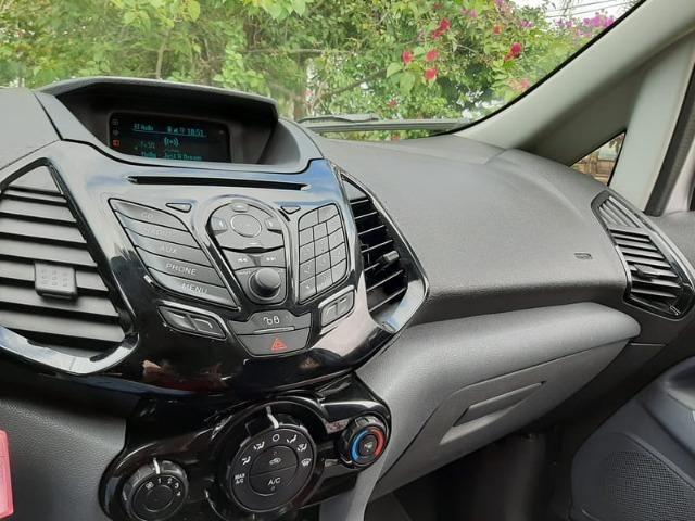2015 ford ecosport fsl 1.6 flex - Foto 16