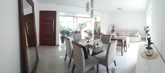 Casa 3/4 em Buraquinho condominio top