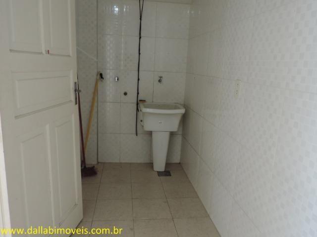 Pertinho de Tudo - Apartamento em Vila Nova 03 Quartos - Foto 3