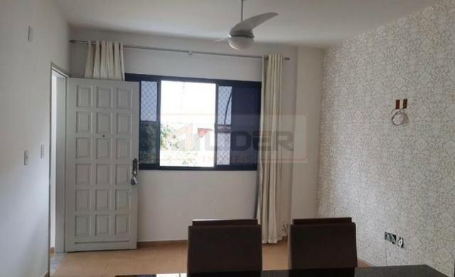 Apartamento Semi Mobiliado - 2 Quartos + 1 Suíte - Centro - Foto 3