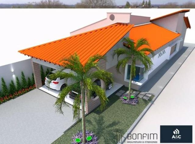 Casa nova em Parnaíba, próximo a São Sebastião - Foto 5