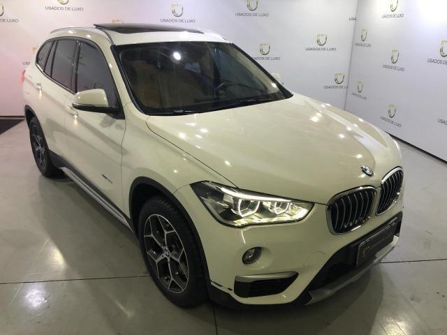 BMW X1 sDrive 20i X-Line 2.0 - Foto 12
