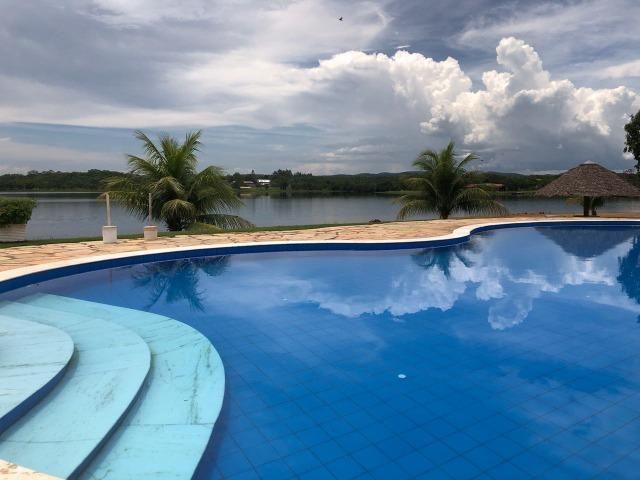 Lote no Condomínio Terra Selvagem Golf e Club, 1123 m², Estrada do Manso
