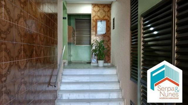Apartamento com 02 quartos, 62 m2, Higienópolis, Rio de Janeiro, RJ - Foto 3