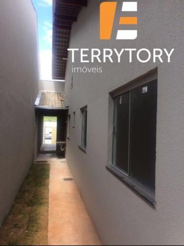 Casa à venda com 3 dormitórios em Viviam parque 2a etapa, Anápolis cod:CA00163 - Foto 5