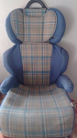 Cadeira bem conservada