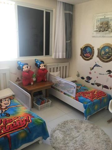Casa Stela Maris 3/4 2 Suítes condomínio fechado excelente localização - Foto 5