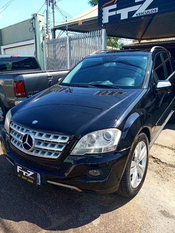Mercedes-bens ml-320 - Foto 10