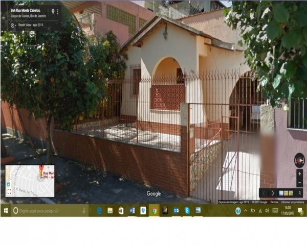 Duque de caxias, rj, casa, 03 quartos, com garagem e área externa