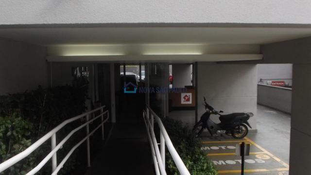 Escritório para alugar em Vila parque jabaquara, São paulo cod:JA12833 - Foto 6