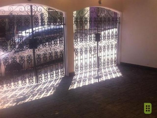 Casa à venda com 4 dormitórios em Vila boa vista, Santo andré cod:GA5326