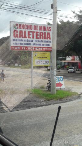 Saquarema - Terreno Madressilva - Rio Seco - 10.139m2 Próximo Km 64 Amaral Peixoto - Foto 14