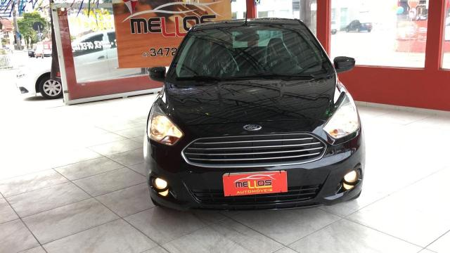FORD KA + 2017/2017 1.5 SIGMA FLEX SE PLUS MANUAL - Foto 2