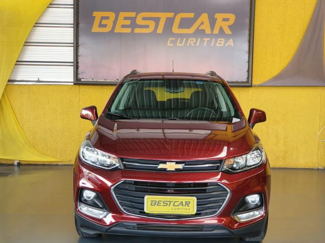 CHEVROLET TRACKER LT 1.4 16V TURBO FLEX  - Foto 6