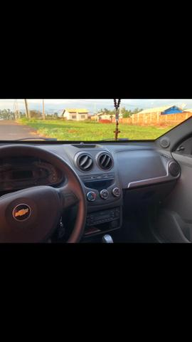 Chevrolet Montana 2013
