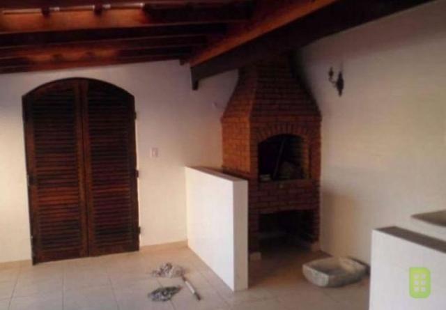 Casa à venda com 4 dormitórios em Vila boa vista, Santo andré cod:GA5326 - Foto 11