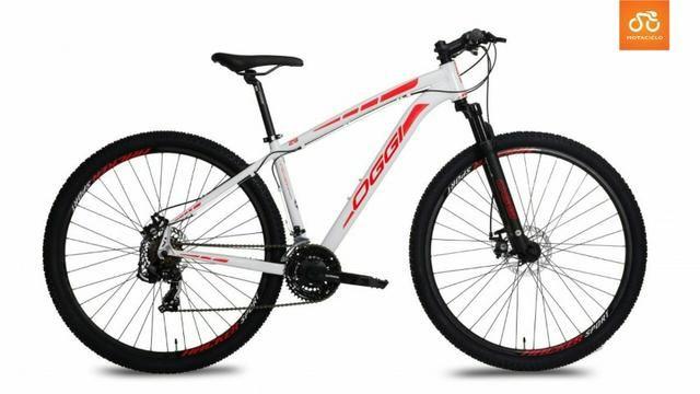 Bicicleta Oggi Hacker Sport 2019 - Foto 3