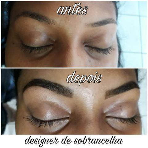 Makes e penteados - Foto 3