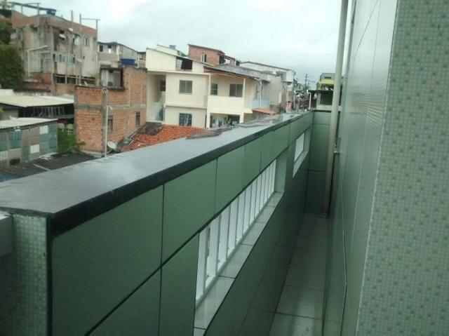 Aluga-se apartamento no São Gonçalo