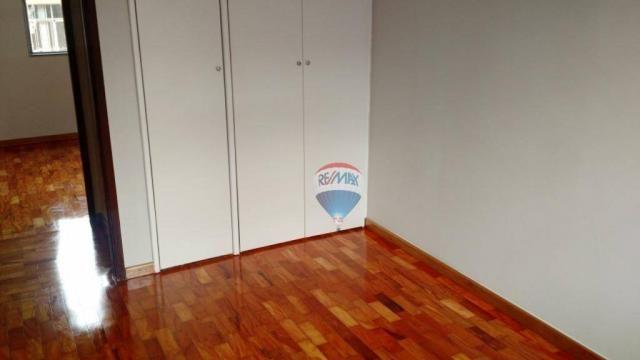 Apartamento com 3 dormitórios para alugar, 68 m² por r$ 1.500,00/mês - coração eucarístico - Foto 12