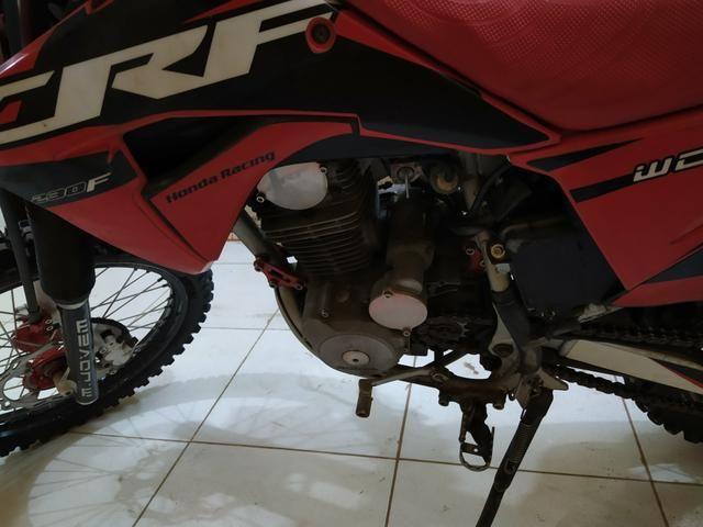 Vendo CRF 2012 Extra - Foto 7