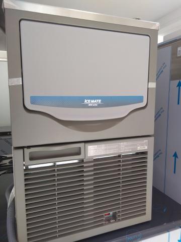 Máquina de gelo 47- * Yasmin