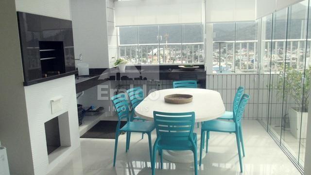 Cobertura Duplex com Vista para o mar - Foto 16