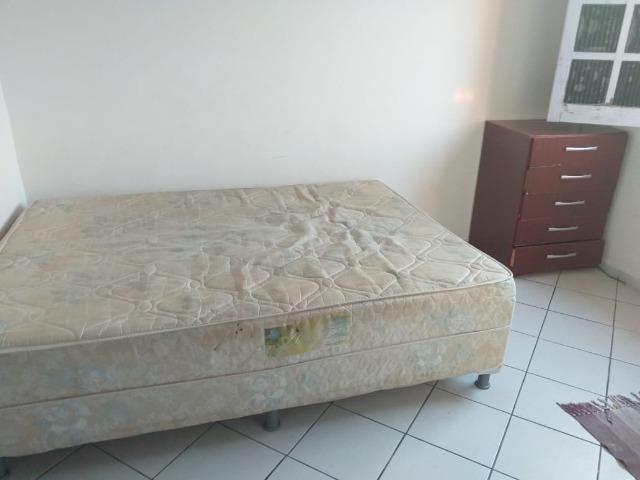 Alugo flat 1/4 mobiliado , em condominio Down Town, centro - Foto 3