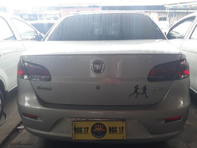 Fiat siena el 1.4 / gnv / 27.900,00 - Foto 6