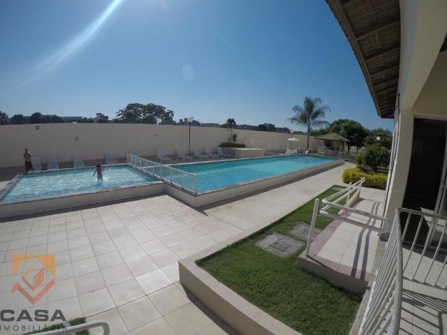 E.R-Apartamento com 2 quartos com quintal em Colina de Laranjeiras - Foto 2