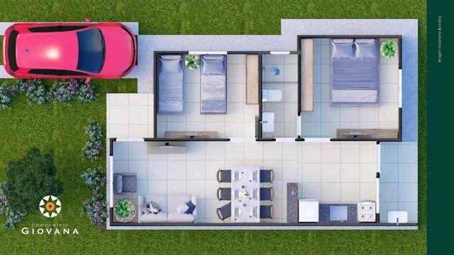 14- Condomínio Giovana. A casa em Condomínio mais barata da ilha! - Foto 5