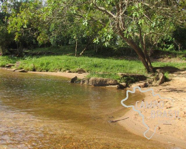 Campo Brasil Imóveis, realizando seu sonho rural! Fazenda de 84.4 hectares em Carvalhos-MG - Foto 18